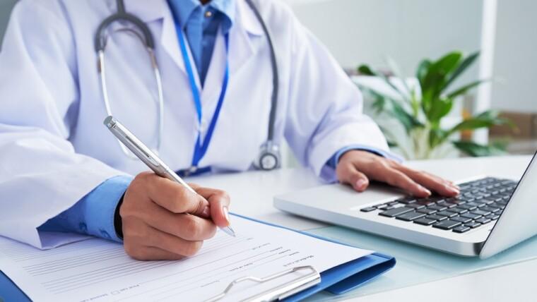 marketing para médico